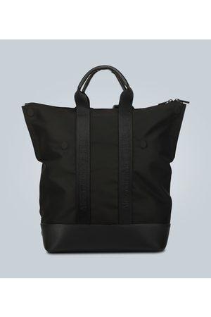 Alexander McQueen Convertible backpack tote bag