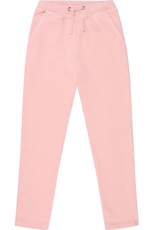BONPOINT Cotton-jersey trackpants