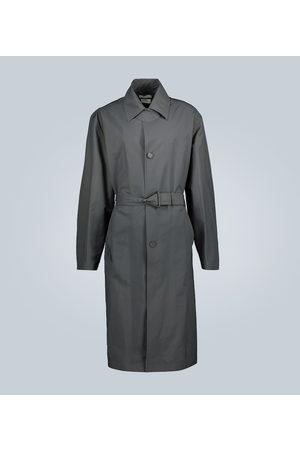 Bottega Veneta Lightweight cotton-blend trench coat