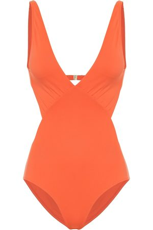 Melissa Odabash Exclusive to Mytheresa – Del Mar swimsuit