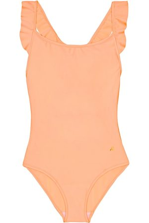 BONPOINT Blum ruffled swimsuit