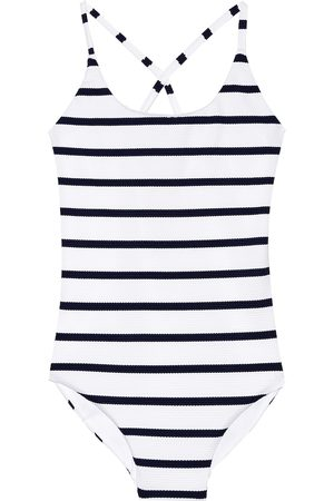 Melissa Odabash Vicky striped swimsuit