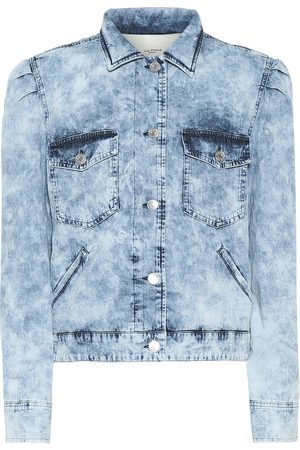 Isabel Marant Iolinea denim jacket
