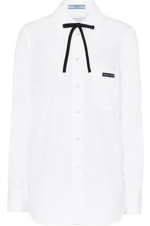 Prada Cotton shirt
