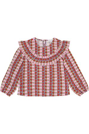 Stella McCartney Printed blouse