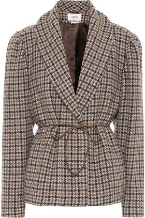 Isabel Marant Gabadi wool jacket