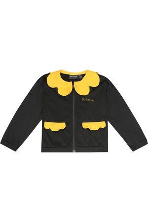 Mini Rodini Scallop track jacket