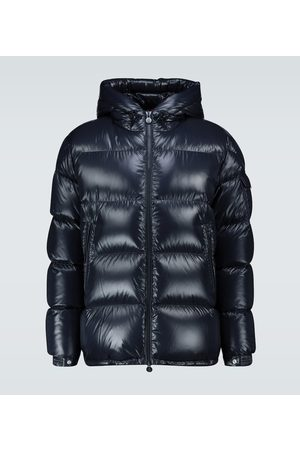 Moncler Ecrins down-filled jacket