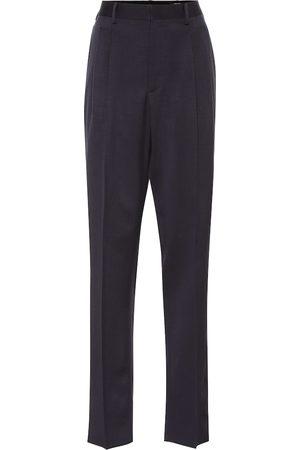 Stella McCartney Julien wool twill pants