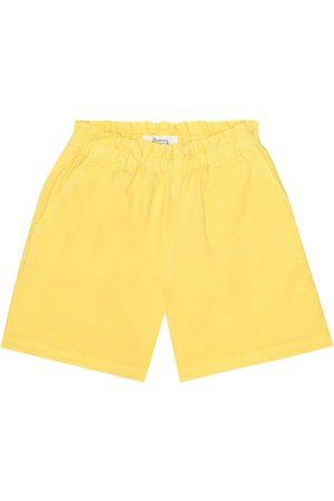 BONPOINT Leslie twill shorts