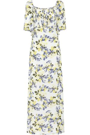 Baum und Pferdgarten Exclusive to Mytheresa – Atena floral maxi dress