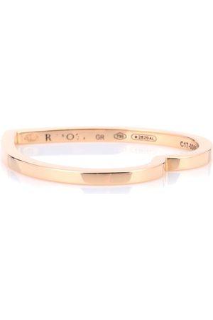Repossi Antifer Heart 18kt rose gold ring
