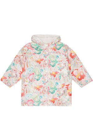 BONPOINT Nimper printed coat