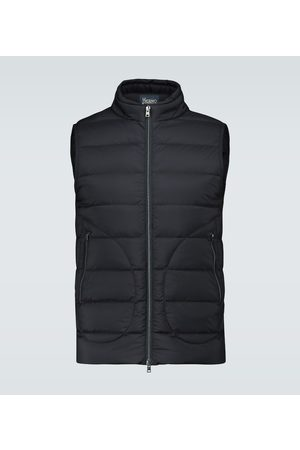 HERNO Il down-filled gilet