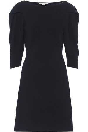 Stella McCartney Compact knit minidress