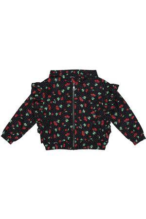 MONNALISA Hooded jacket