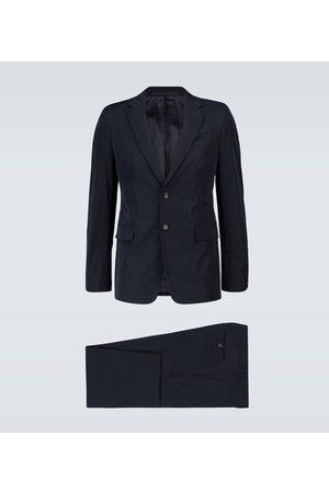 Prada Technical suit
