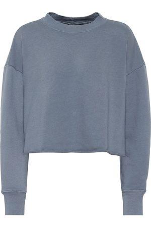 J Brand Wendy cotton-jersey sweatshirt