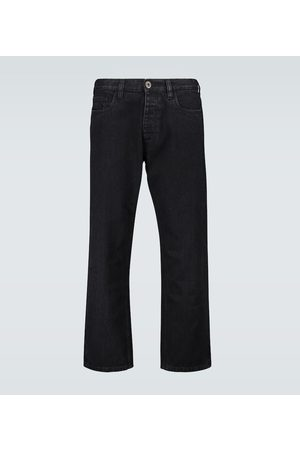 Prada Slim-fit denim jeans