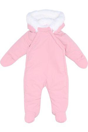 Rachel Riley Baby hooded bodysuit
