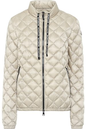 Moncler Quilted down jacket