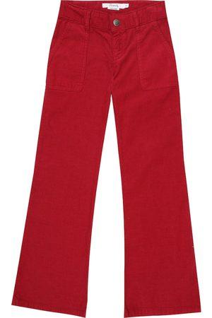 BONPOINT Cotton corduroy pants