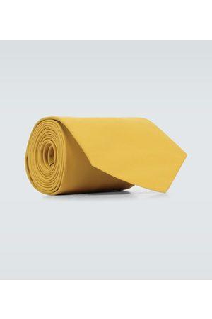 Prada Cotton tie