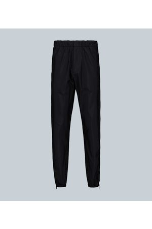 Prada Exclusive to Mytheresa – tapered technical pants