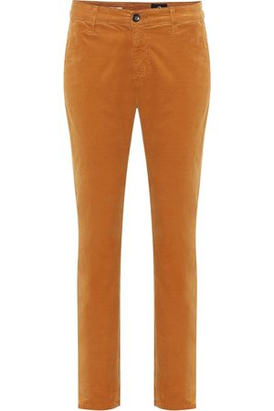 AG Jeans The Caden corduroy slim pants