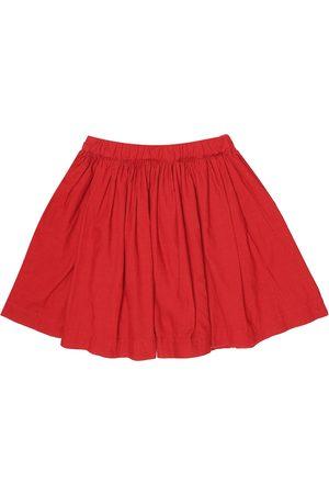BONPOINT Suzon cotton corduroy skirt