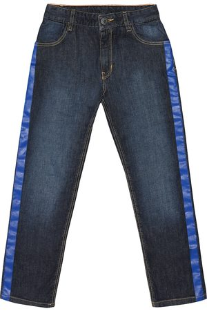 The Marc Jacobs Stretch-cotton jeans