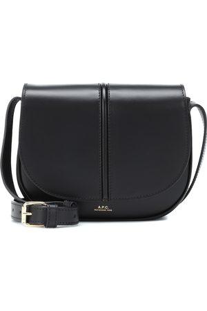 A.P.C Betty leather crossbody bag