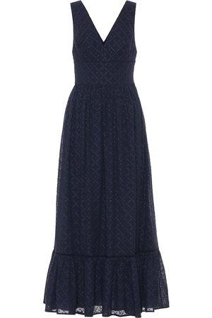 Heidi Klein New Haven cotton maxi dress