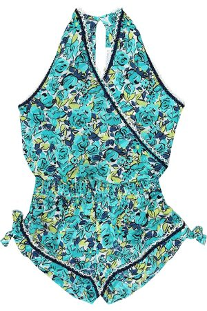 POUPETTE ST BARTH Jena floral jumpsuit