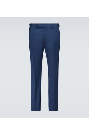 GABRIELA HEARST Ernest wool pants