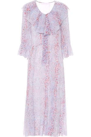 Chloé Animal-print dress
