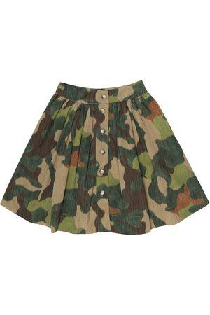 MORLEY Mistral camouflage skirt