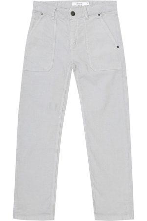 BONPOINT Cotton jeans