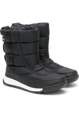 sorel Whitney II padded boots