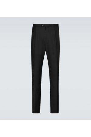 WINNIE N.Y.C Wool suit pants
