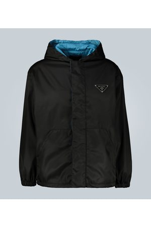 Prada bomber jakke herre jakker, sammenlign priser og kjøp