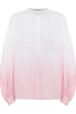 Dorothee Schumacher Rising Freshness poplin blouse
