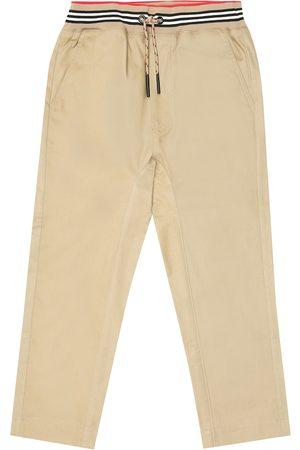 Burberry Cotton pants