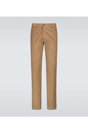 Éditions M.R Classic chinos