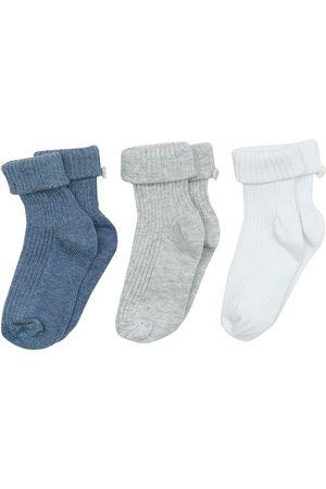 Tartine Et Chocolat Baby embellished set on 3 socks