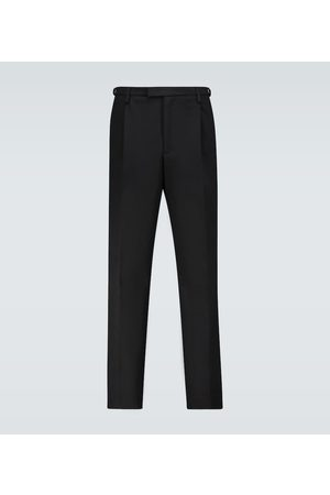 BARENA Single pleated pants
