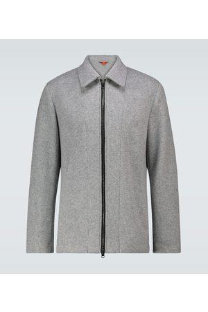 BARENA Busson overshirt jacket