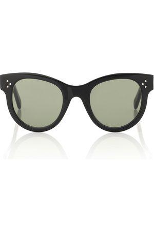Céline Cat-eye sunglasses