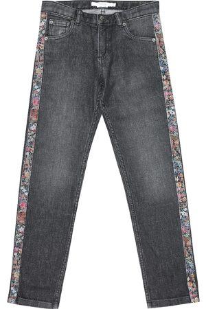 BONPOINT Dewey cotton-blend jeans