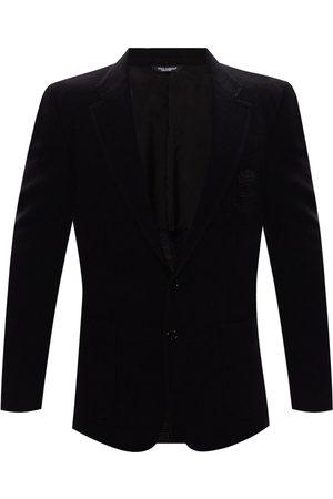 Dolce & Gabbana Herre Blazere - Notch lapel blazer